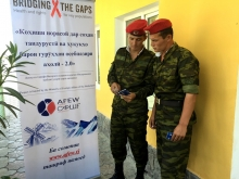 HIV PREVENTION AMONG THE STAFF OF THE TAJIK PENITENTIARY SYSTEM